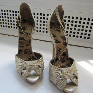 Sam Edelman  High Heel shoes
